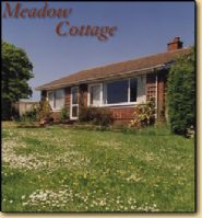 Meadow Dog-Friendly Cottage Tenterden in Kent